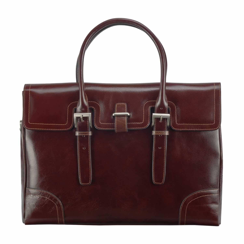 9c936194e6d Rohit Bal Leather Office Bag for Men