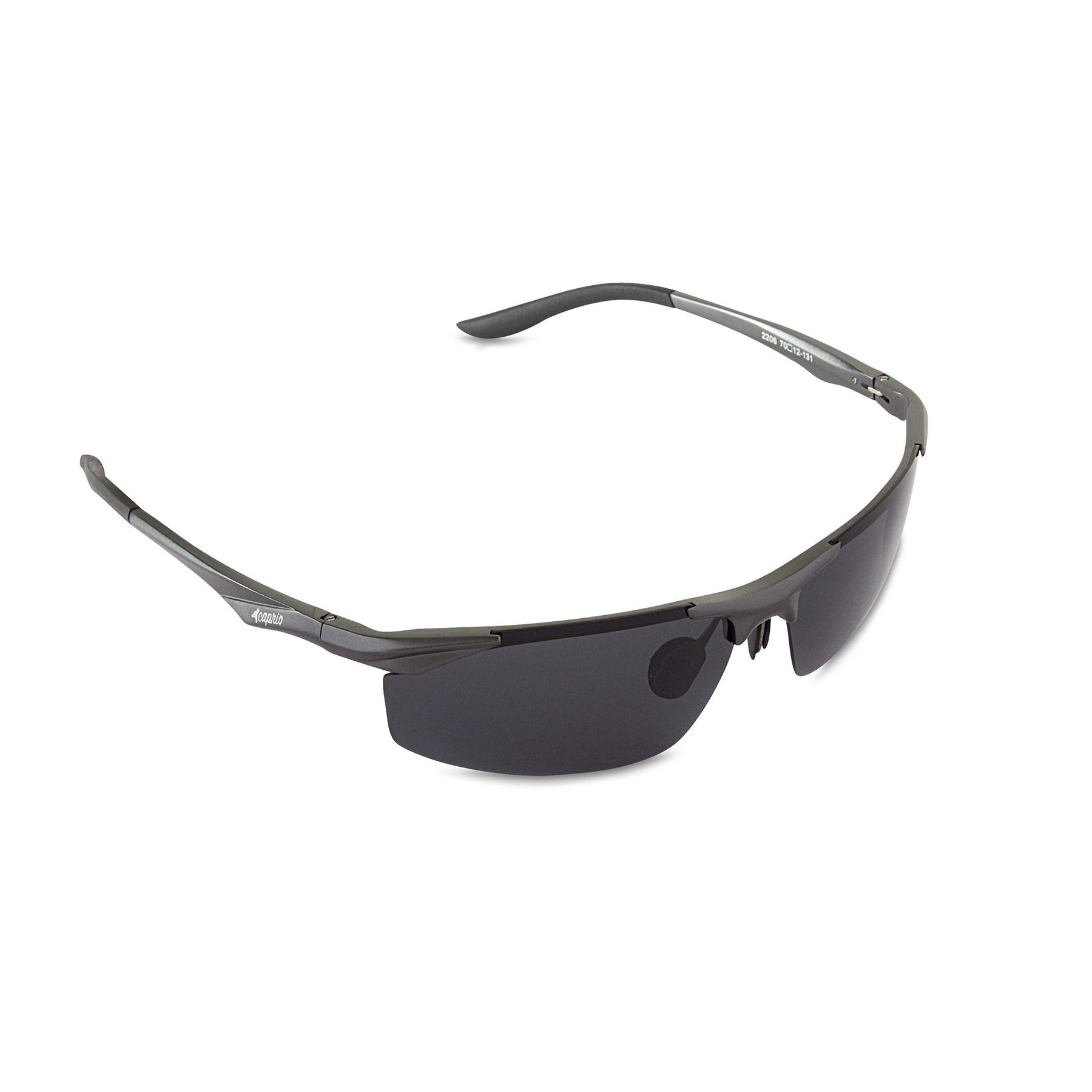 1e39c82923f7 Caprio Sleek Sports Sunglasses for Men
