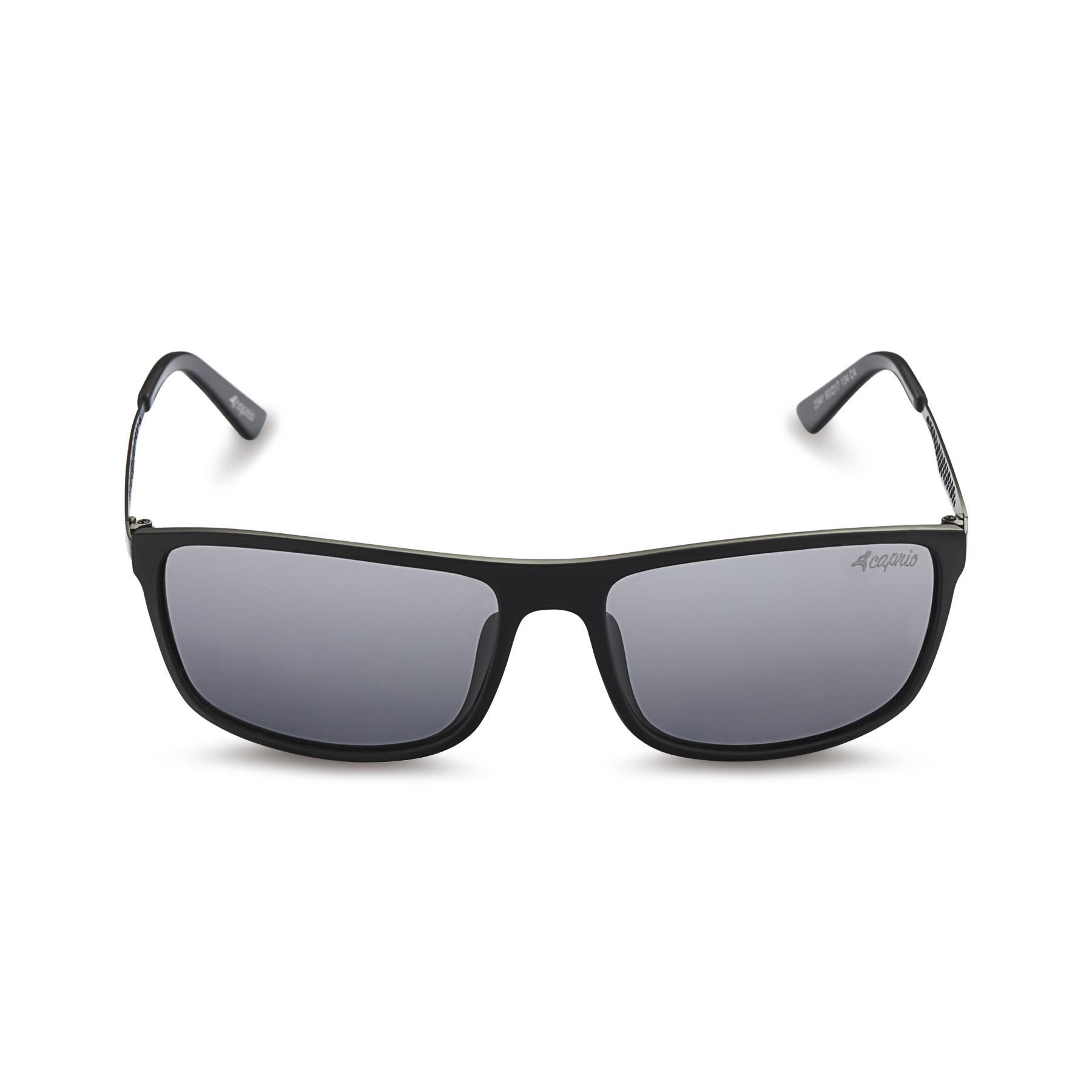e67a89342463 Caprio Rectangular Sunglasses for Men