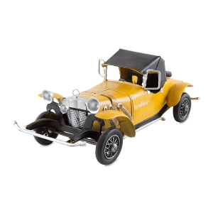 Spice Modello Phaeton Supersix Vintage Car Collectible