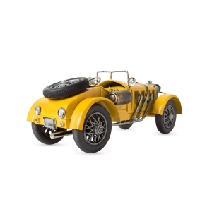 Spice Modello Vintage Car Collectible