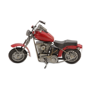 Spice Modello Vintage Bike Collectible