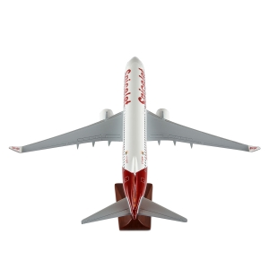 Spice Modello Big Boeing 737-800 Series SpiceJet Aircraft Collectible