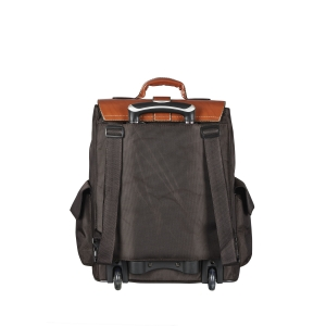 Vajero Backpack with Stroller