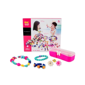Spice Innocente Jewellery Making Kit for Kids