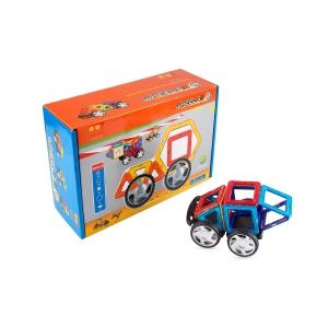 Spice Innocente Magnetic Construction Kit for Kids. (Large)
