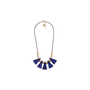 Lesk Necklace with Cones