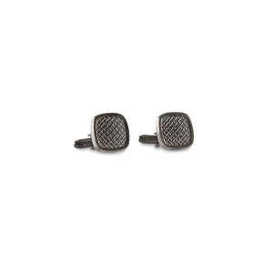 Forst Weave Cufflinks For Men
