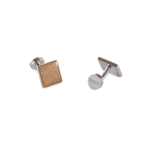 Forst Shimmer Cufflinks  For Men