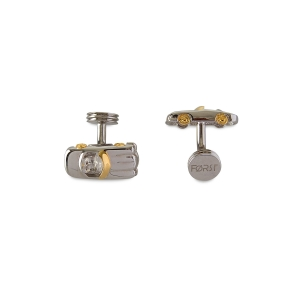 Forst Car Cufflinks  For Men