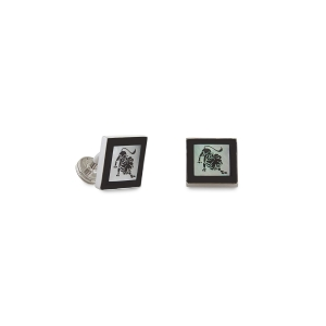 Forst Lion Cufflinks  For Men