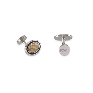 Forst Honeycomb Cufflinks For Men
