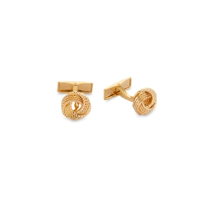 Forst Rope Knot Cufflinks  For Men