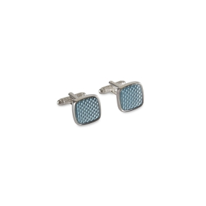 Forst Basket Weave Cufflinks  For Men