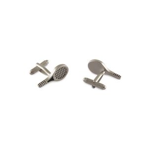 Forst Racket Cufflinks  For Men