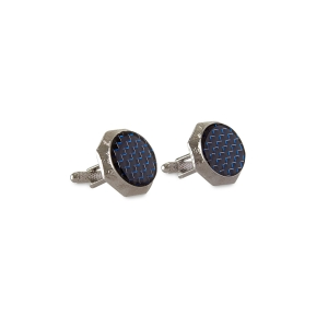 Forst Chevron Cufflinks  For Men