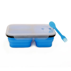 SG Expandable Travel Lunchbox