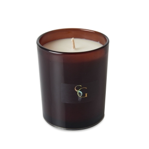 SG Scented Soy Candle Set