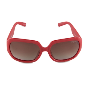 Caprio Oversized Sqaure Sunglasses for Women