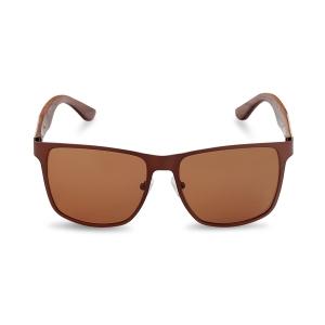 Caprio Rosewood Wayfarer Sunglasses for Men