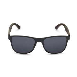 Rohit Bal Unisex Titanium Classic Sunglasses