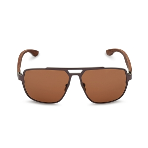 Rohit Bal Titanium Double Bridge Sunglasses for Men