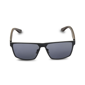 Rohit Bal Titanium Rectangular Sunglasses for Men