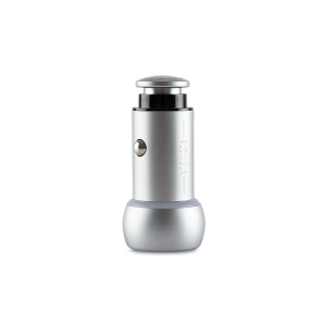 Spice Positech 2 USB Car Charger for iOS