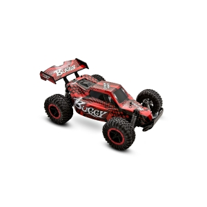 Spice Innocente Electric Cheetah Racing Jeep