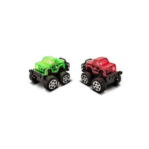 Spice Innocente Pullback Jeep Set