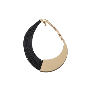 Lesk Lunar Necklace
