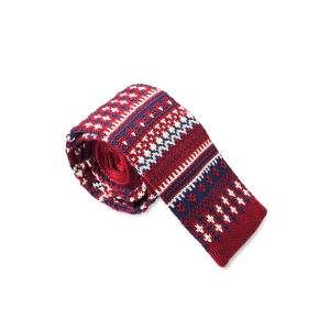 Forst Knitted Necktie
