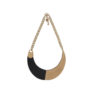 Lesk Lunar Multistrand Necklace