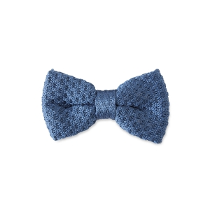 Forst Knitted Bowtie