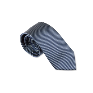 Forst Striped Silk Necktie
