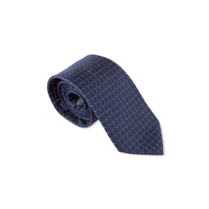 Forst Self-Designed Silk Necktie