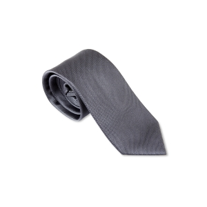 Forst Patterned Silk Necktie