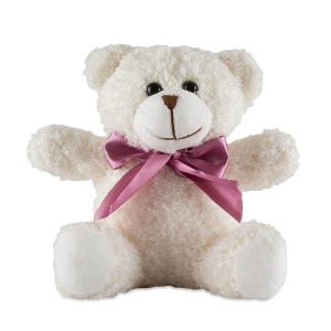 Spice Innocente Teddy Bear with Bow