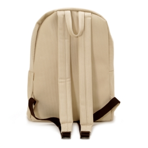 Vajero Unisex Canvas Backpack