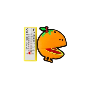SG Orange Temperature Meter