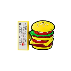 SG Burger Temperature Meter