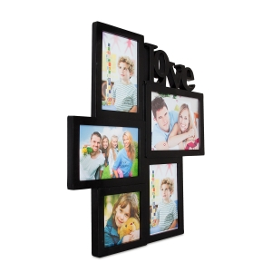 Spice Modello Five Picture Multi-Frame with Text