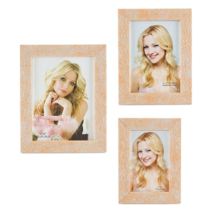 Spice Modello Rectangular Photo Frame Set