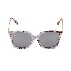 Rohit Bal Unisex Marble Printed Sunglasses