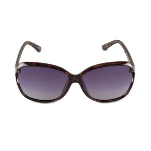 Caprio Unisex Oversized Sunglasses