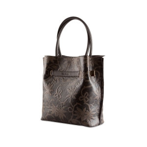 Vajero Flower Print Tote bag for Women