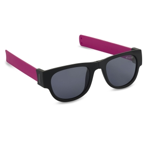 Caprio Unisex Foldable Sunglasses
