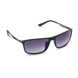Caprio Rectangular Sunglasses for Men