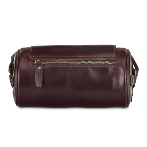 Rohit Bal Leather Mini Duffle Sling Bag