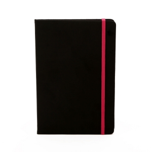 Inscripto Journal with Elastic Strap